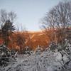 12/12/2011 Mt. Washington and Mt. Monroe (via Ammonoosuc Ravine Trail from the Cog Railway Base Station)