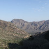 Day 5: Laguna Meadows and Juniper Canyon trails from Chisos Basin to Dodson Trail