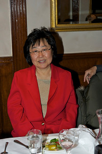 Dr. Chun, Retirement