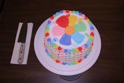 2006.06.08 Camila's birthday