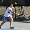 Hauppauge HS Tennis Team v  John Glenn (237)