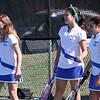 Hauppauge HS Tennis Team v  John Glenn (232)