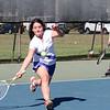 Hauppauge HS Tennis Team v  John Glenn (569)