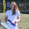 Hauppauge HS Tennis Team v  John Glenn (554)