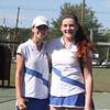 Hauppauge HS Tennis Team v  John Glenn (505)