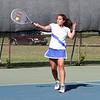 Hauppauge HS Tennis Team v  John Glenn (969)