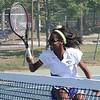 Hauppauge HS Tennis Team v  John Glenn (385)
