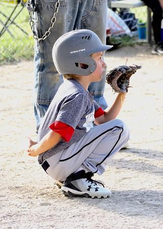 Coach Koepke - 2018 Kids'  Baseball