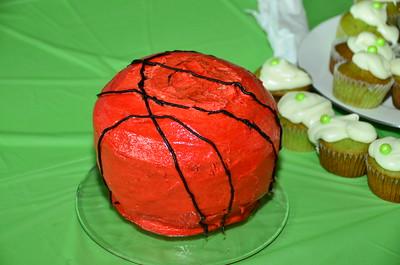 Coach Lana's basketball camp - Suwannee County