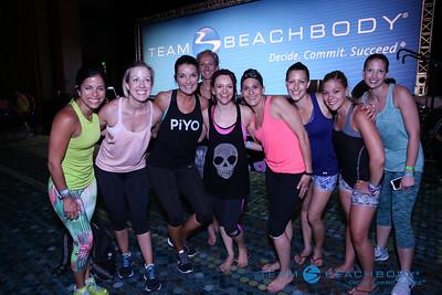 7-16-2015 Chalene Workout 2-2:45pm