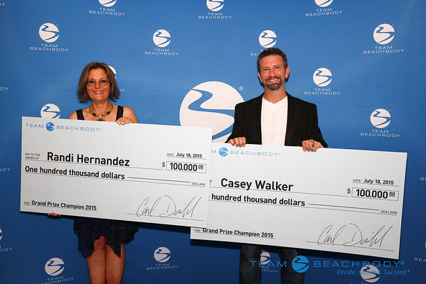 100 000 grand prize winners of the beachbody challenge 2015 the