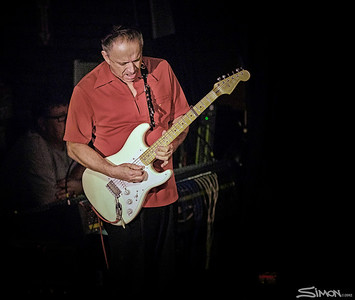 Jimmie Vaughan @ The Coach House