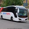 Stagecoach Yorkshire 53714 120823 Barnsley