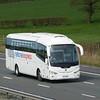 Ulsterbus 138 150417 M6 [Barnacre]