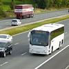 Ulsterbus 123 1510009 M6 [Barnacre]