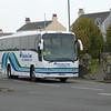 Ulsterbus 113 151002 Stranraer