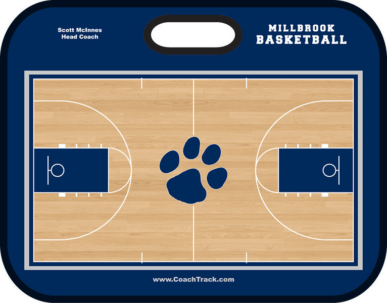 TekBoard 4000 Millbrook Side 1 Paw 1
