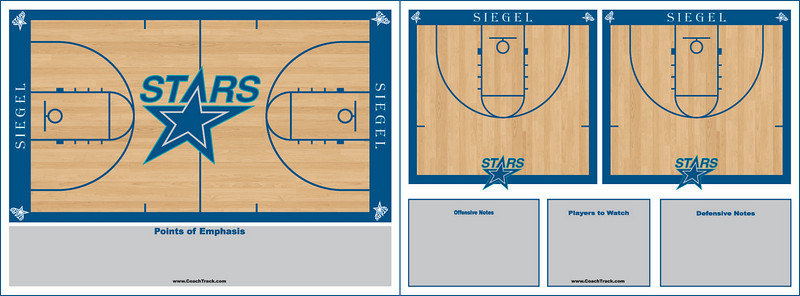 Siegel Basketball 3x4 feet rev 1 & 4 rev 1