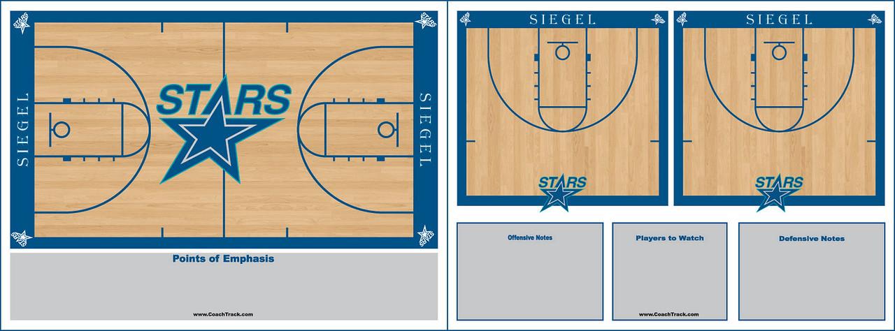 Siegel Basketball 3x4 feet rev 1 & 4 rev 1