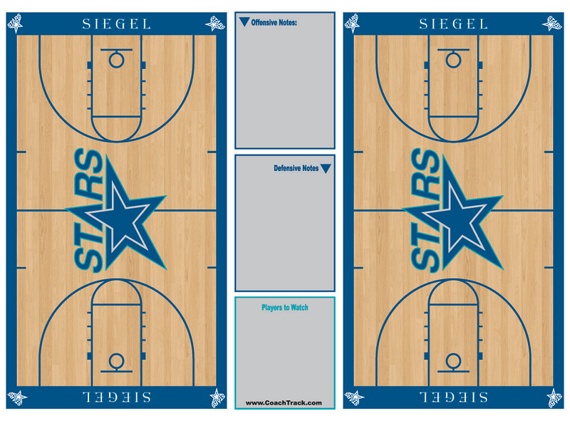 Siegel Basketball 3x4 feet rev 3