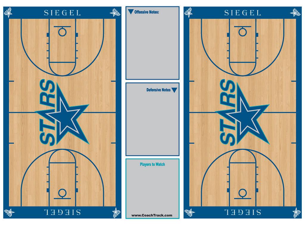 Siegel Basketball 3x4 feet rev 3