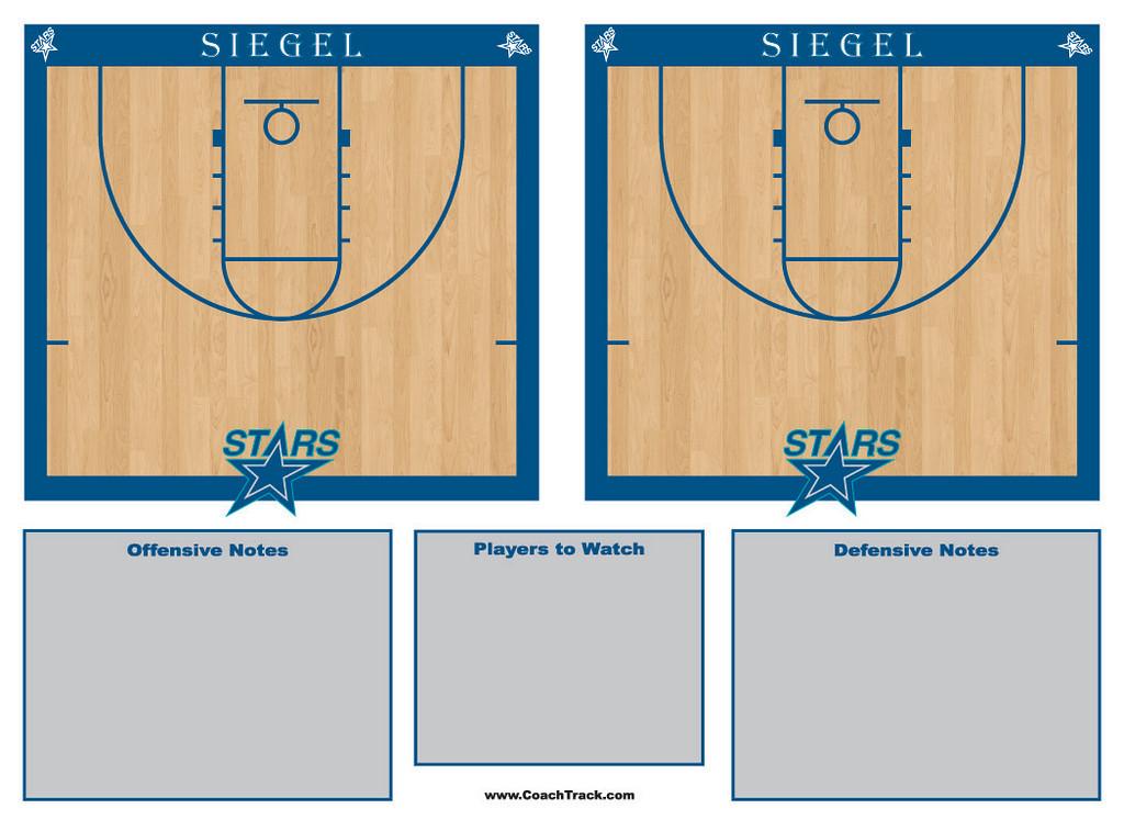 Siegel Basketball 3x4 feet rev 4