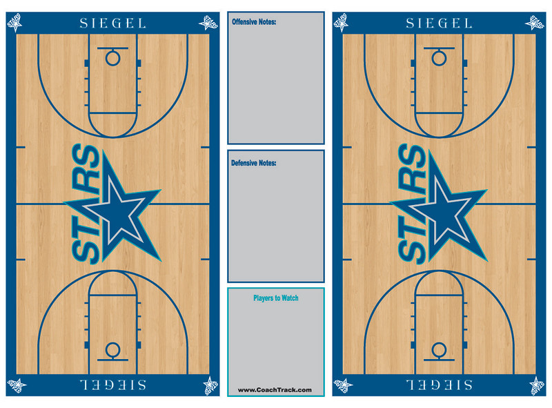 Siegel Basketball 3x4 feet rev 2