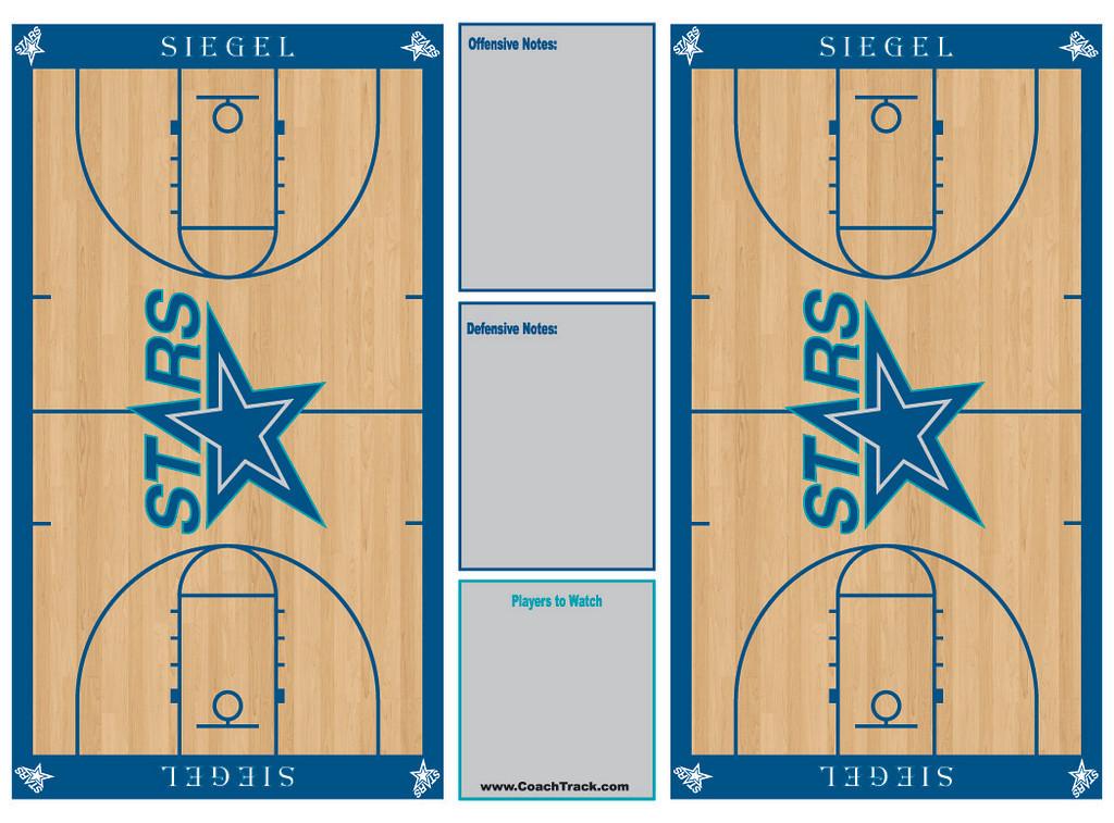 Siegel Basketball 3x4 feet rev 2