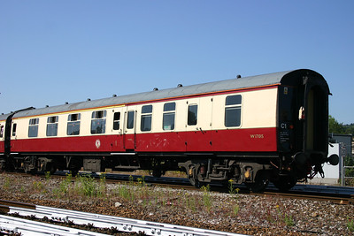 Mk1 Coaching Stock