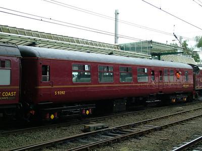 Mk2 BSO - 9385-9392 (AE2Z)