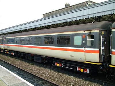 Mk2F TSO - 5908-6184 (AC2F)