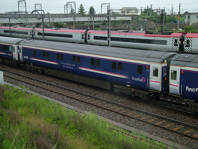 Mk3 SLE/SLED (AS4G/AQ4G) Sleeping car