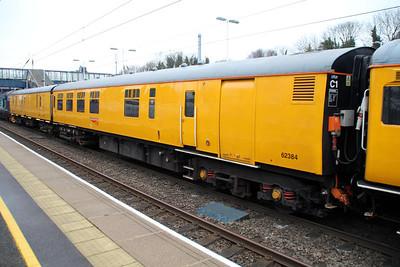 62384 in 3Q01 Derby-Woking 07/01/13.