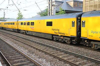 975814 on 1Q19 Heaton-Derby RTC via Kings Cross passes Hatfield   28/05/18