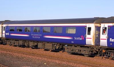6704 Mk2 day coach