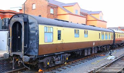 Mk1 RBR 1667 in Kidderminster  03/10/14