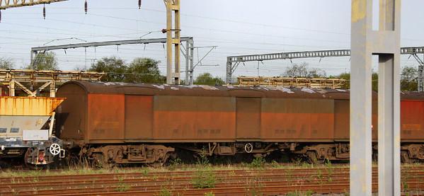 Mk1 NKA 94176 stored in Bescot 05/05/12