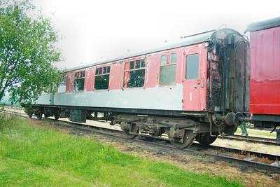 Mk1 CK 15849 stored in Long Marston 06/06/09