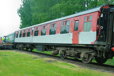 Mk1 SK 24918 in Long Marston 06/06/09