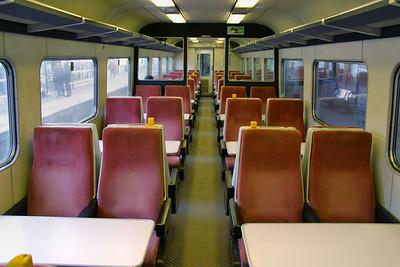 Mk2f TSO 6006 Interior with Anglia coloured seating 16/03/10