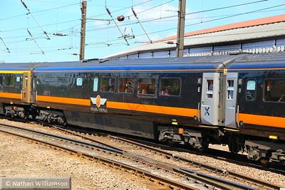 40426 arrives into York 18/06/14
