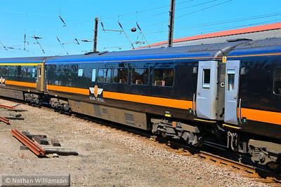 40433 departs York 18/06/14
