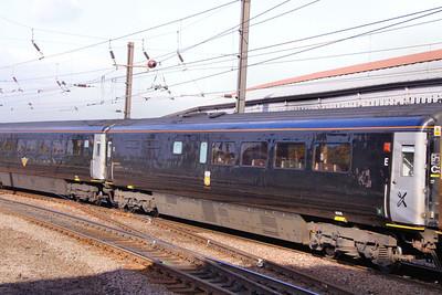 40426 arrives into York 17/10/09