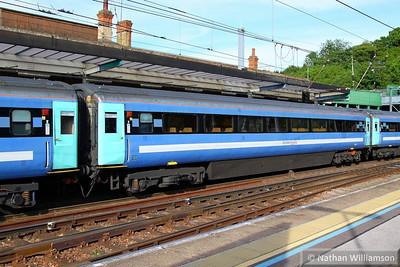 12120 departs Ipswich 03/06/13
