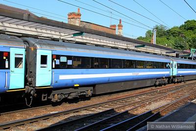 12111 departs Ipswich 06/06/13