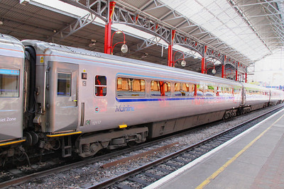 12117 stands in Marylebone 08/05/12