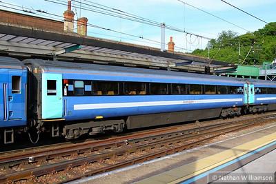 12024 departs Ipswich 03/06/13