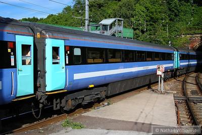 12012 arrives into Ipswich 03/06/13