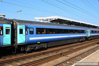 12019 arrives into Ipswich 06/06/13