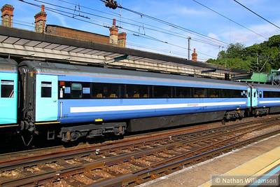 12013 departs Ipswich 03/06/13